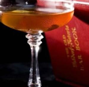 Sherman Cocktail