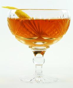 Brazil Cocktail