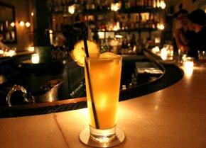 Savannah Cocktail