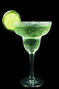 Absinthe Margarita
