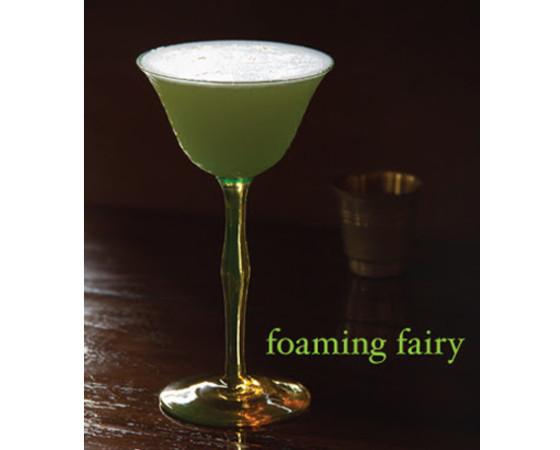 Foaming Fairy