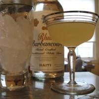 Pauline Cocktail