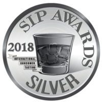 SIP Awards 2018 Silver Medal