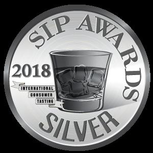 SIP Awards 2018 Silver Medal