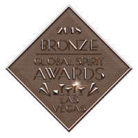 Global Spirits Award 2018 Bronze Medal