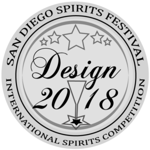 San Diego Spirits Festival Design 2018
