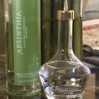 dasher bottle