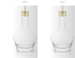 dasher bottles