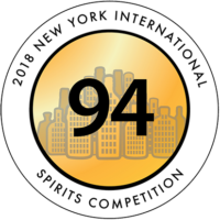 2018 New York International Spirits Competition