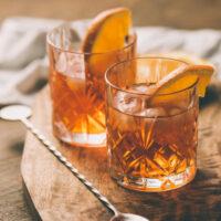 Sacred Heart Cocktail