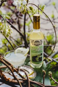 Product photograph of Absinthia's Bottled Spirits Fairy Dust Syrup