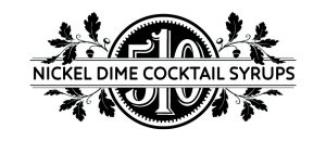 Nickel Dime Cocktail Syrups Logo