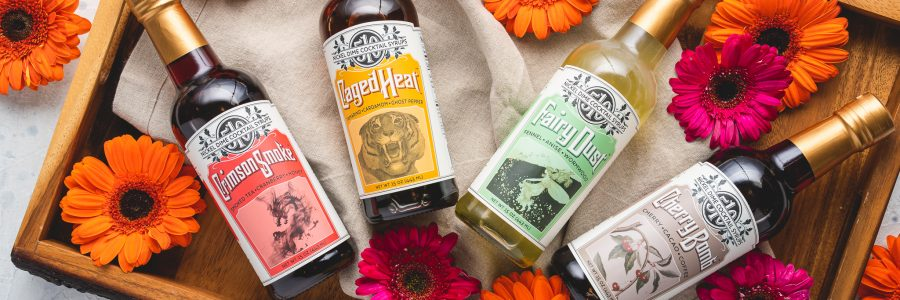 Artisan beverage company has completed the acquisition of Nickel Dime Syrups!